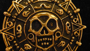 Aztec Gold 바탕화면