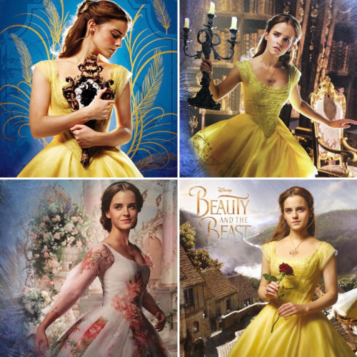 Beauty and the Beast (2017) achtergrond entitled BATB