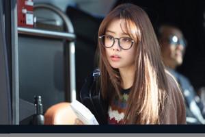 বাংট্যান বয়েজ pics of Jieun in 'My Secret Romance'