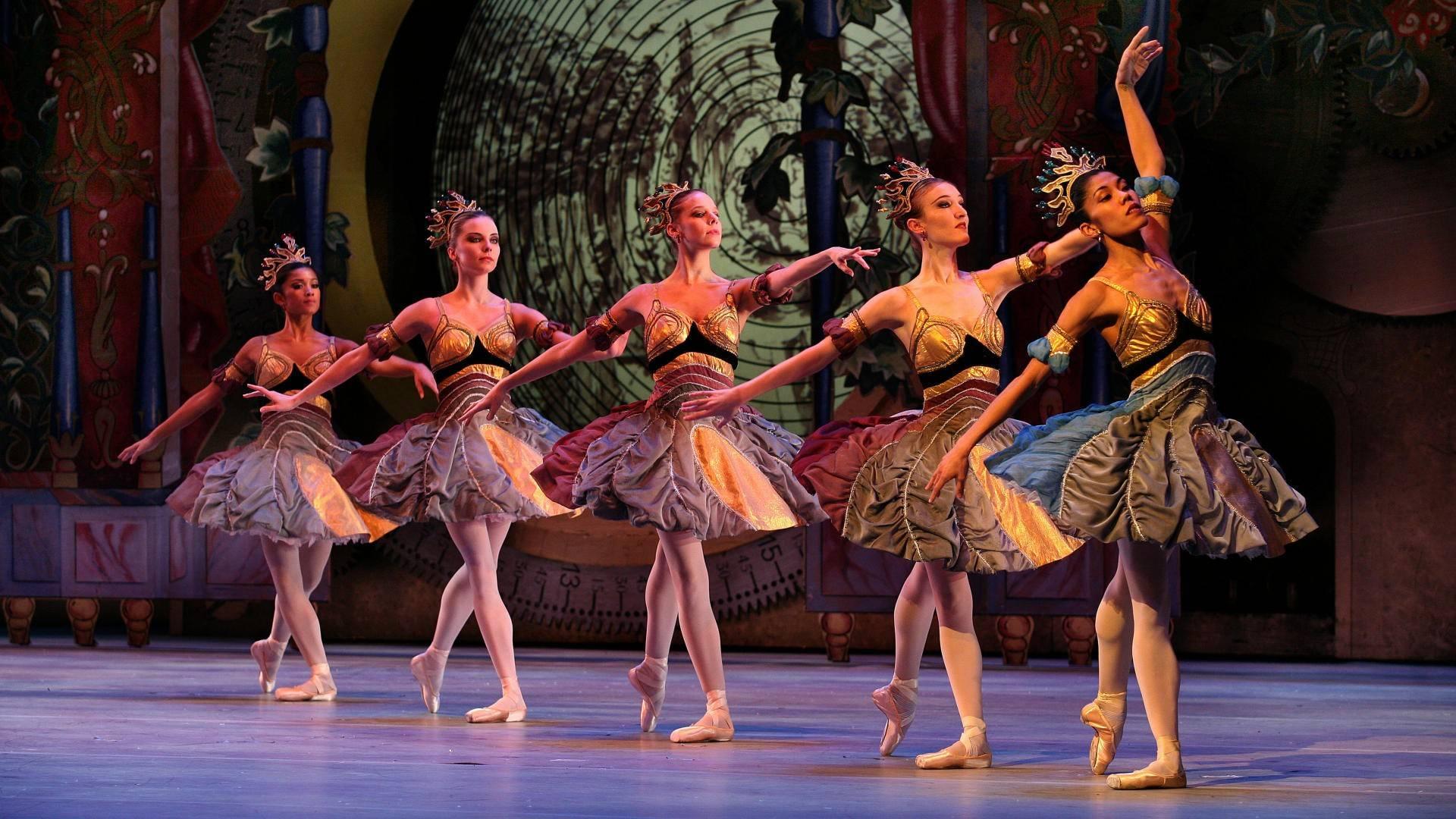 the ballerina wallpaper - photo #18