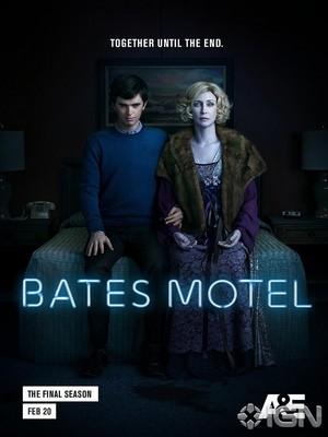 Bates Motel - Season 5 - Posters