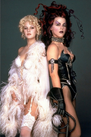 Batman Forever: Sugar and Spice 3
