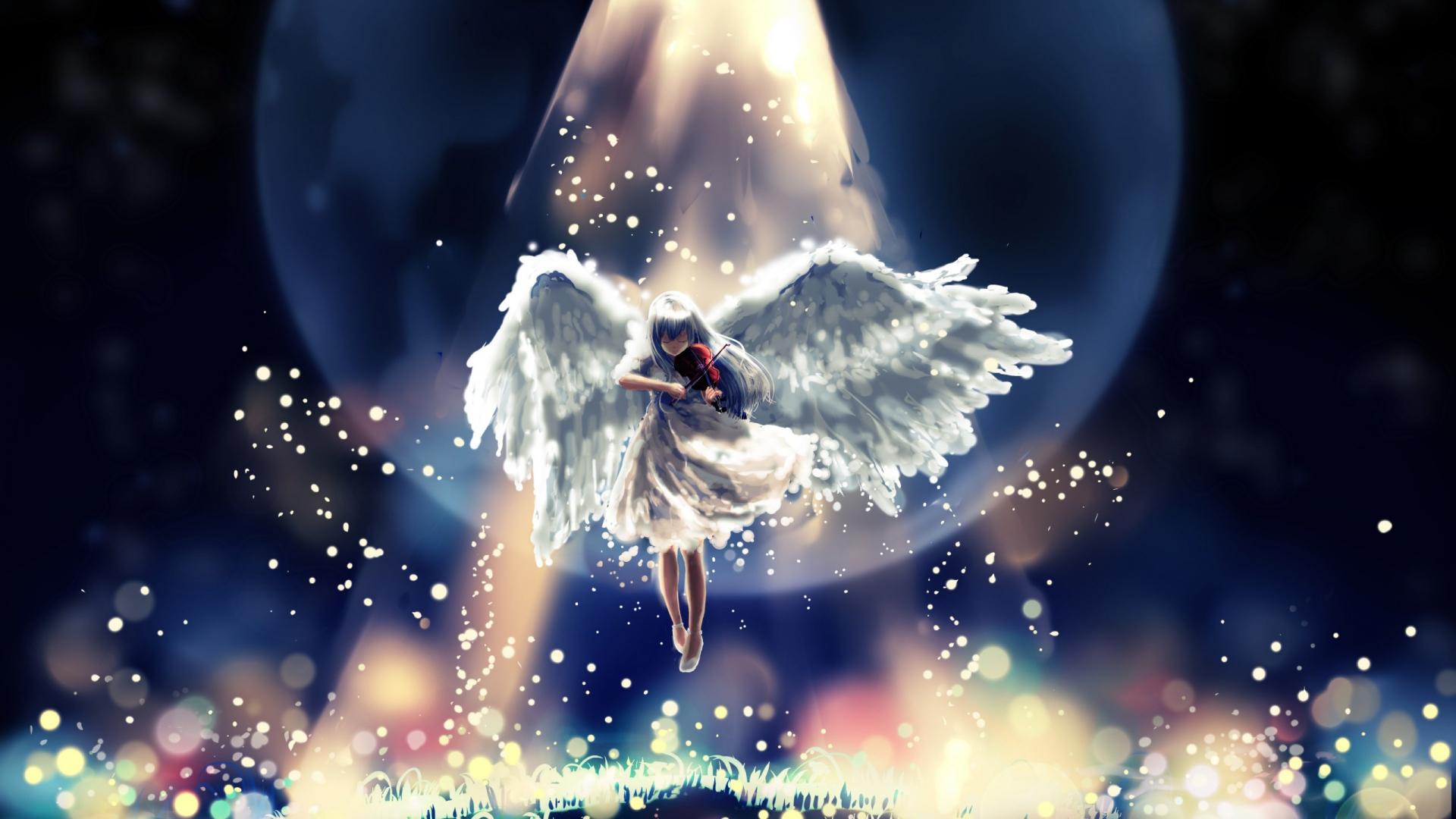 Beautiful Angel Angels Photo 40145994 Fanpop