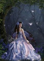 Beautiful Fairy - fairies photo