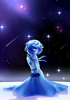 Beautiful Lapis