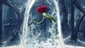 beauty-and-the-beast-2017 - Beauty And The Beast  wallpaper