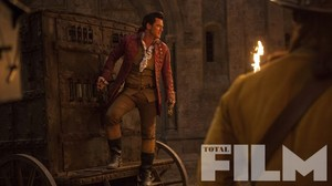 Beauty and the Beast new stills