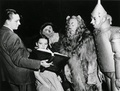 Behind The Scenes - the-wizard-of-oz photo