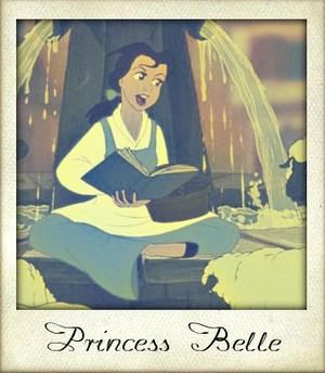 Belle-Ravenclaw