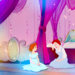 Belle and Wendy ~ ♥ - beauty-and-the-beast icon