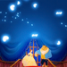 Belle and the Beast~ ♥ - beauty-and-the-beast icon
