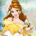 Belle ~ ♥ - disney-princess photo