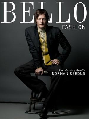 Bello Magazine ~ 2012