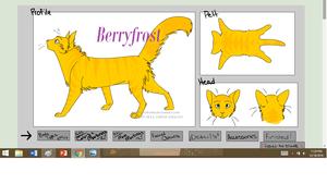 Berryfrost