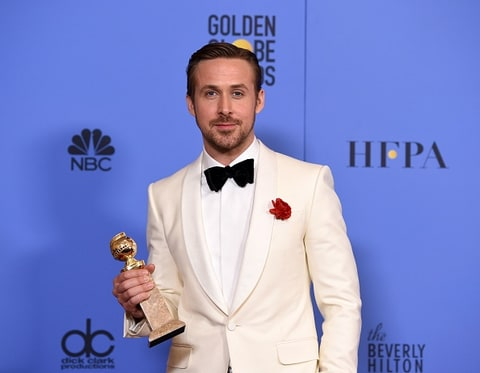 Best Actor in a Musical or Comedy @ Golden Globes 2017