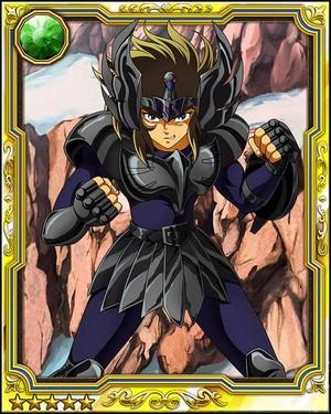 Black Cygnus