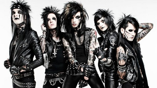 Christian Coma images Black Veil Brides HD wallpaper and ...
