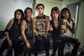 Black Veil Brides - christian-coma photo