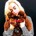 Blonde Katy - katy-perry icon