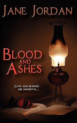 Blood Ashes Cover