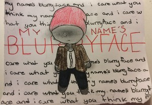 Blurryface Fanart