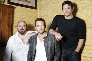 Boondock Saints II ~ Portrait