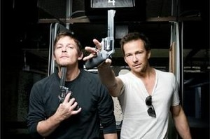 Boondock Saints II ~ Promotional