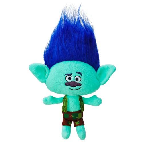 DreamWorks Trolls fondo de pantalla called Branch doll