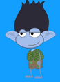 Branch from Trolls! - poptropica photo