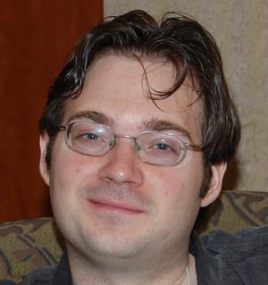 Brandon Sanderson at CONduit 2007