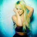Britney in Flaunt - britney-spears icon