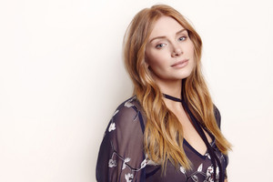 Bryce Dallas Howard - Martine Tolot Photoshoot - 2016