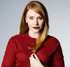 Bryce Dallas Howard - Sundance اگلے Photoshoot - 2016