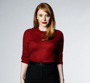 Bryce Dallas Howard - Sundance Next Photoshoot - 2016
