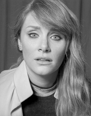 Bryce Dallas Howard - VVV Photoshoot - 2016