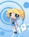 PPGZ Bubbles - powerpuff-girls photo