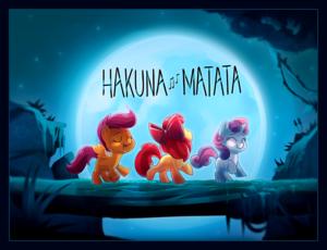 CMC Hakuna Matata