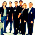 CSI - Season 1 - csi fan art