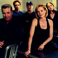 CSI - Season 2 - csi fan art