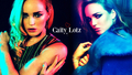 Caity Lotz Wallpaper