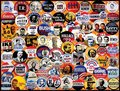 Campaign Buttons - united-states-of-america fan art