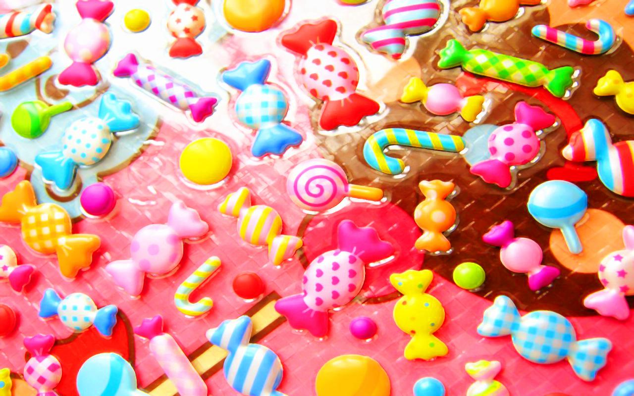 Candy Images Wallpapers HD Wallpaper And Background Photos