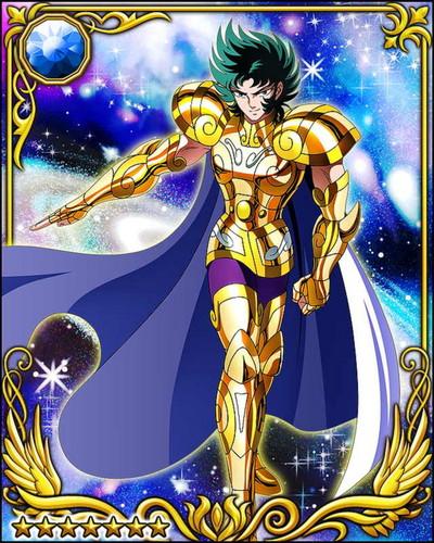 V Daube SAINT SEIYA Capricorn-Shura-saint-seiya-knights-of-the-zodiac-40122312-400-500