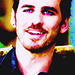 Captain Hook  - killian-jones-captain-hook icon