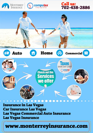 Car Insurance in Las Vegas NV