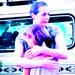 Carol and Sophia - the-walking-dead-carol-peletier icon