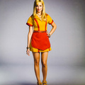Caroline Channing - 2-broke-girls fan art