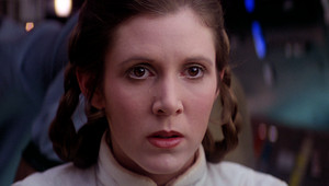 Carrie Frances Fisher (October 21, 1956 – December 27, 2016)
