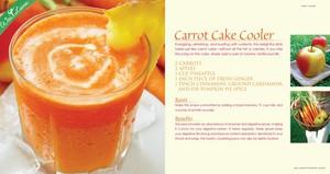 Carrot Cake sejuk
