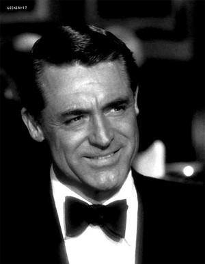 Cary Grant,actor